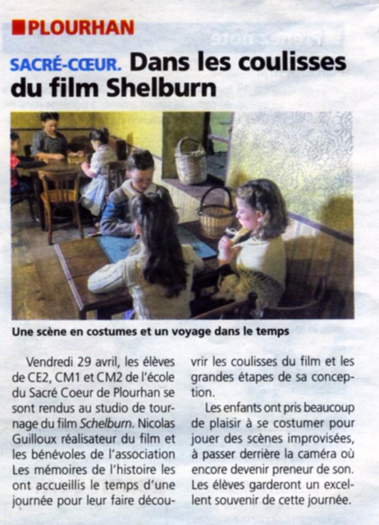 Presse Armor 2016:05:11 Shelburn