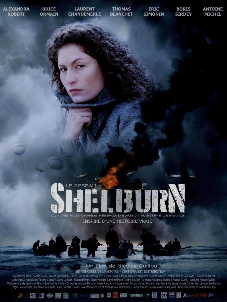 L'affiche du film a été dévoilée officiellement lors de l'assemblée générale.